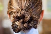 hair / by Hett Woods