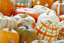 Fun Fall & Halloween Inspiration