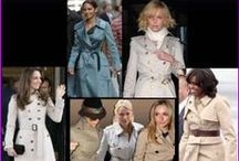 Fashion Icons / by Imagine Consulting