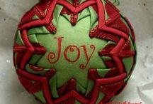 Christmas- to make ornaments,crafts, gifts / by Diane Garrard
