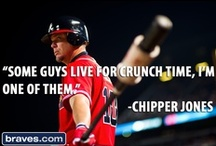 For The Love of The Game: Baseball Quotes