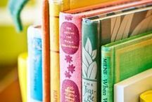 Library of Pretty / Book design bliss!