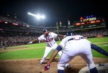 2013 Memorable Moments in Braves Country