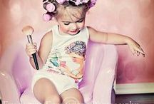 Total Babes / Photography Picture Ideas for Babies, Infants, Toddlers, Kids. Ideas for my Girls / by Christina Horne
