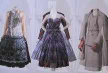 Christian Dior VS Cristobal Balenciaga