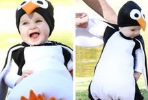 Spooktacular Halloween Costume Ideas / Looking for the perfect DIY costume to wear to our kid-friendly Spooktacular Halloween celebration? Check out these amazing costumes inspired by the animals at our park! / by SeaWorld