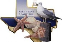 Keep Texas Beautiful Gear / Showcase your Texas pride by sporting special edition KTB apparel, accessories and ornaments!