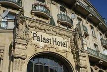 Wiesbaden / Home, sweet home.