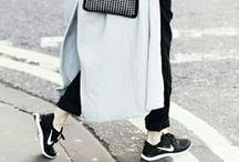 Sporty Chic! / Sporty Chic!