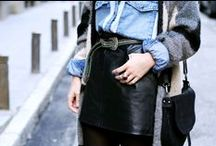 Leather me Up..!!! / Leather Touch
