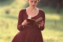Moodboard: Miss Austen