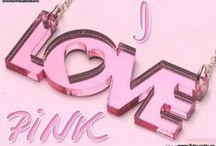 ♥«´¯`•.¸¸.°It's PINK!°.¸¸.•´¯`»♥ / ☆«´¯`•.¸¸.°♥°.¸¸.•´¯`»☆