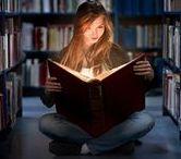 Moodboard: Reading