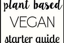 Girl Gone Vegan / Vegan. Plant based nutrition. Gluten free.  / by Christina Horne