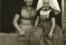 Traditional Costume - NL Zeeland