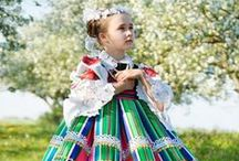 Traditional Costume - Poland