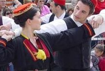 Traditional Costume - Croatia