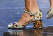 Bridal shoes / Zapatos para todos los estilos nupciales. Bridal shoes for all