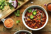Recipes To Try...Vegan