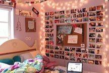 decoraciones para el cuarto