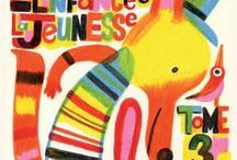 Typography Art / The written word as art, as a message of color and form, as expression. A vibrant message to the heart.
