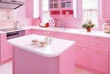 Kitchen/Cooking