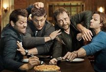 Hunters of Supernatural