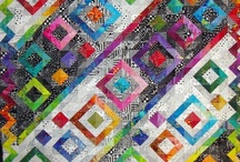 Quilts, Quilts, Quilts / by Angi Wiggins