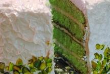 c-Cakes and pies / by Karen Elliott