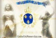 L'Armée Catholique et Royale / En l'honneur de l'Armée Catholique et Royale de la Vendée