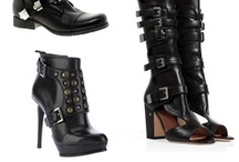Boots / by Georgette Crush