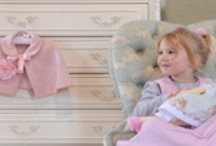 Children's Rooms & Spaces / by Malmaison {French Style For Your Home}