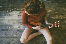 Inspiration // Music / by Simone Gutkin