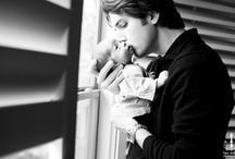 Inspiration // Baby / by Simone Gutkin