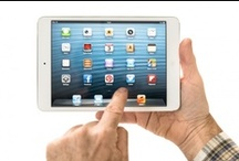 iPad / by Georgette Crush