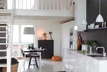Huis / by Diane Klimstra