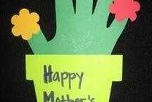 Holiday Crafts / Kids crafts for the holidays and special occasions.