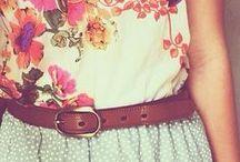 Dream Wardrobe:) / by Sydney Oden