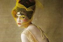 YELLOW PASSION / by Helga /    HEG