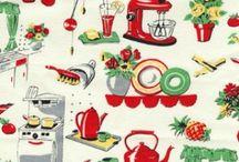 Kitchen wish list / by Ipadicus