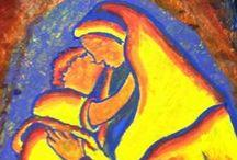 Art / You may pin as many as you like.  Enjoy!!! / by Nickie Huddleston Turner