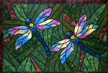 Stained Glass / by Nickie Huddleston Turner