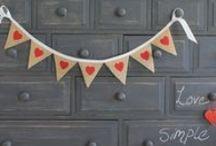 ღ Love is simple ღ / O svadobnení ;)