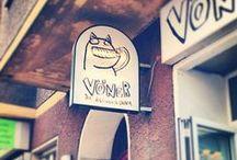 Vegan Travel  / by Lazy Smurfy