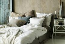 Bedroom / by Morgan Murray