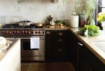 Kitchens / by Morgan Murray