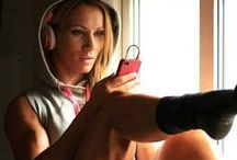 Health & Fitness:Workouts. / Workouts to get you sweating.