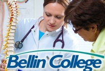 Take your nursing degree to the next level! / A great way to continue your nursing education is with Bellin College's Master of Science in Nursing (MSN) program. The MSN program is fully accredited and prepares graduates with enhanced knowledge and practice expertise that builds and expands on baccalaureate nursing education. This preparation provides graduates with a broader understanding of nursing in order to engage in advanced practice and leadership in a variety of settings.