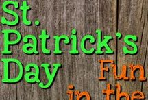Applicious March Ideas / teaching resources, tips, and lesson plan ideas for those Spring months. St. Patrick's Day, rainbows, weather, spring, wind,