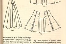 """Patterns for Sewing / Formerly """"Free Patterns for Sewing"""" / by Sleepy Knitter"""